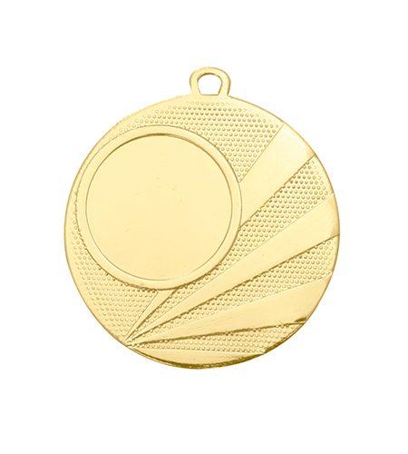 Flot billig 50mm medalje