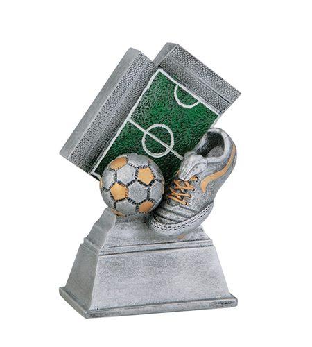 Fodboldstatuette RE007