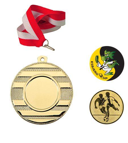 medalje pakke me071