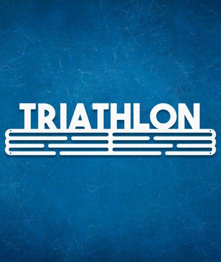 Medalje ophæng - Triathlon