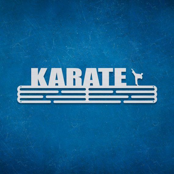 Medalje ophæng - Karate