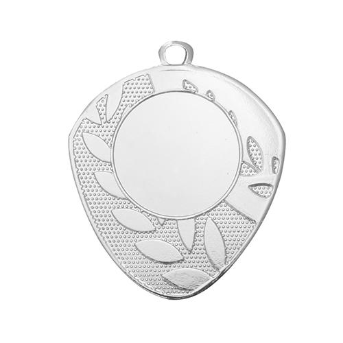 Sølv medalje