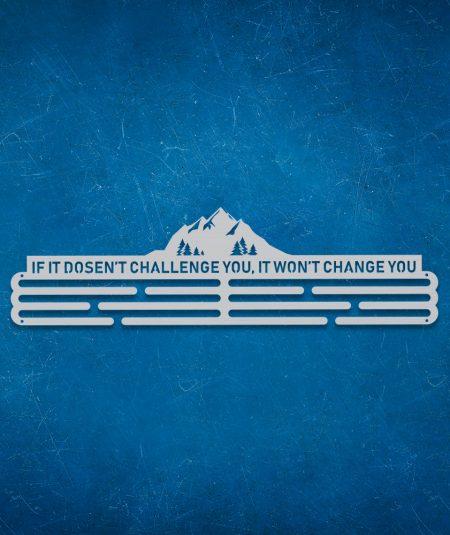 Medalje ophæng - Challenge