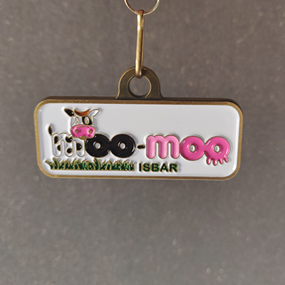 Moo Moo isbar