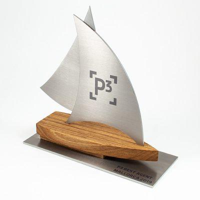 P3 Award