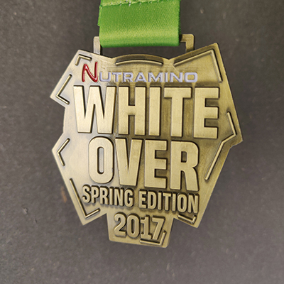WHITEOVER spring edition
