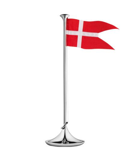 Georg jensen bordflag med indgravering