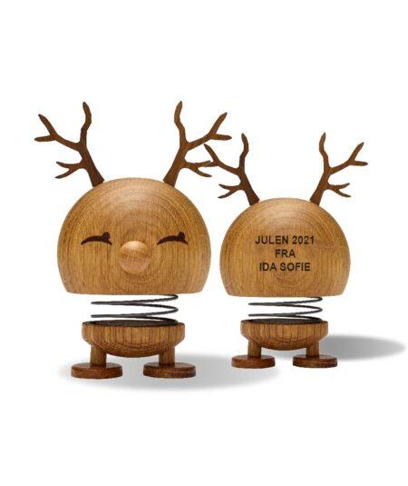 Reindeer Bimble Hoptimist